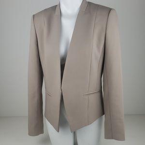 Armani Exchange cropped Blazer Jacket  size 4